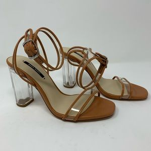 Women's Zara Heels in Sz 6